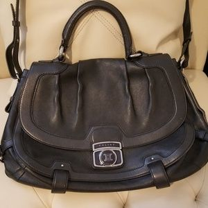 "Authentic Celine ""Lirine"" Handbag/Crossbody."